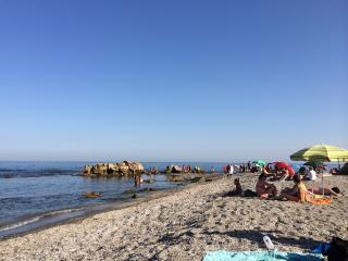 Playa Paraiso - townhouse next to the beach