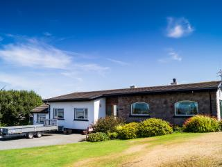 Glasfryn Holiday Home Rhoscolyn