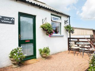 1 bedroom self catering cottage