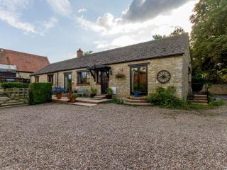 Haycroft stone barn conversion, Witney