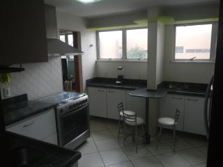 Apartment in Barra da Tijuca, 3 bedrooms, Itanhanga