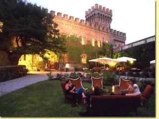 Dimora del Granduca, Varna