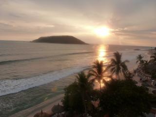 ON THE BEACH!  Beautiful Condo in the Zona Dorada