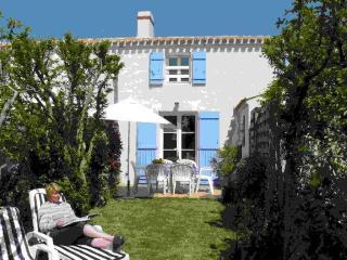 Les Mimosas, Noirmoutier en l'Ile