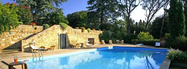 Villa Montaione, Varna
