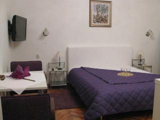 Apartment DIAMANT soba - room ***, Split