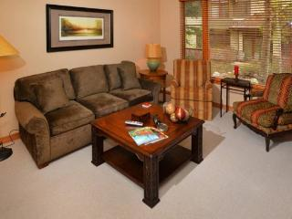 Enjoy true Ski-In Ski-Out from this beautiful vacation condo in Arrowhead Village., Vail