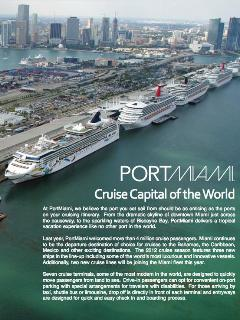 Taking a Cruise? The port is only 5 miles from our front door!