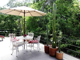 GREAT PENTHOUSE in Tulum modern Condo Calakmul: Jungle & Luxe