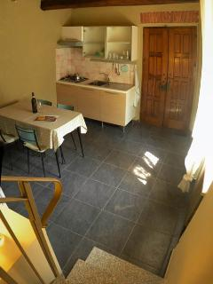 CASA PROSIT : appartamento NOIRET, Asti