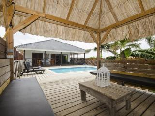 CASA DEL SOL, the ideal vacation home in Curaçao, Curazao