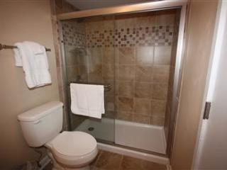 Recently Remodeled Bathrooms