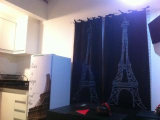 Loft Theme Paris, Curitiba