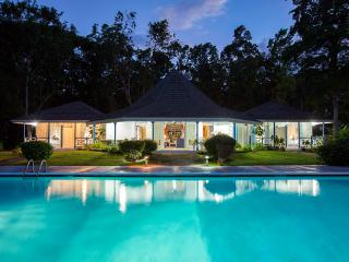 Frangipani - Prospect Plantation 4 Bedrooms