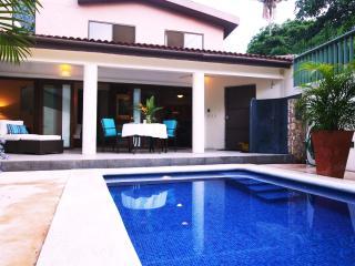 Casa Nina - excelente ubicación y piscina privada, Sayulita