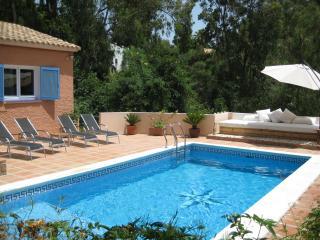 Tranquil 4 bed villa in Mijas Costa, Costa del Sol