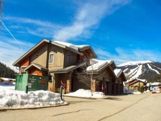 Trapper's Landing Townhouses - 34, Sun Peaks