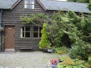 Glyngynwydd Cottages Ty Canol Mawr, Llanidloes