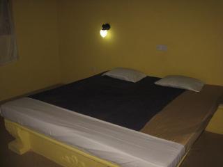 Bedroom Lagoon Villa Beruwala