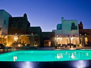 Luxury Villa with unique SEA VIEW