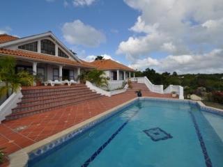 Villa Frangipani *Terres Basses*