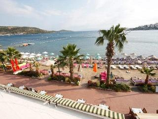 Bodrum Beachfront House - 1013