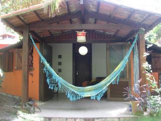 Pipa em casa em um paraíso tropical, Praia de Pipa