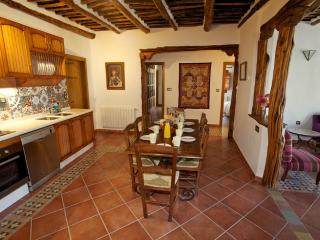 Casa Carole, Bubion