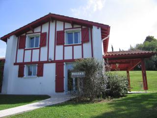 Villas d'HARRI-XURIA Villas 4 OHIANA