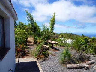 Casa La Cartita, Puntagorda