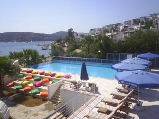 Bodrum Holiday Apartments Mini Suite - BB1016, Bitez