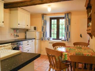Cosy cottage close to Tissington Trail