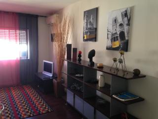 Benfica Stadium Apartment (with private parking), Lisbon