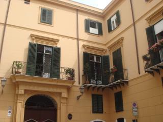 Casa del Baronello nel centro storico di Palermo