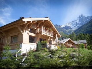 Chalet Walker, Chamonix