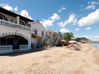 Villa Rania - Corfu, Messonghi