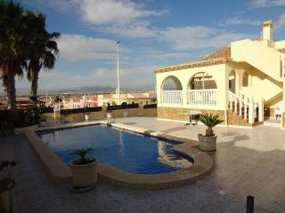 Casa Santa Pola. Close to restaurants and shops, Gran Alacant