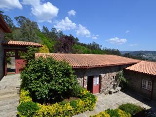 Quinta de Cima de Eiriz, Guimaraes