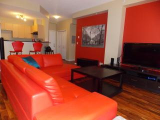 Fastlane Suites on  6 Avenue SW- 1 bedroom, Calgary