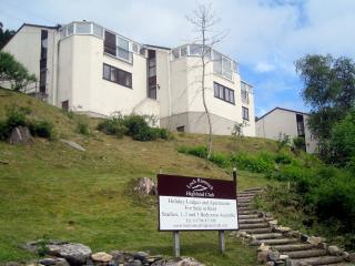 Highland Lodge E40, Kinloch Rannoch