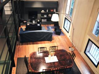 Loft Style 2 Bedroom Apartment in Recoleta, Buenos Aires