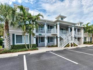 Sienna Golf Condo in the Lely Resort  *1st Floor*, Nápoles