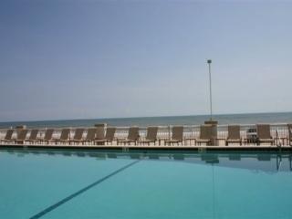 Daytona Beach Resort- Oceanview Studio