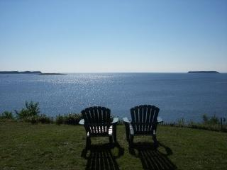 Cottage by the Sea - Maine Oceanfront!!, Jonesport