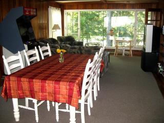 Wasaga Beach Cottage Rental