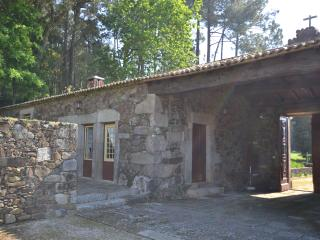 Cottage at Casa do Anquiao