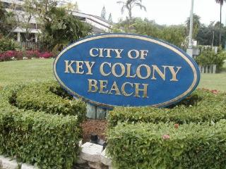 KEY COLONY BEACH - CASA LAGO MAR  3/2, Key Colony Beach