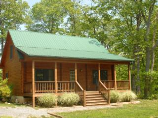 Blue Moon Log Cabin- A Relaxing Getaway, Luray