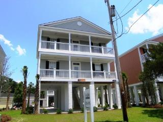 N Y Sea - near Myrtle Beach, Vacation Rental Home, Garden City Beach