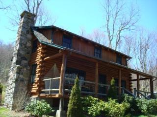 Grandfather Mountain Vacation Home, Newland